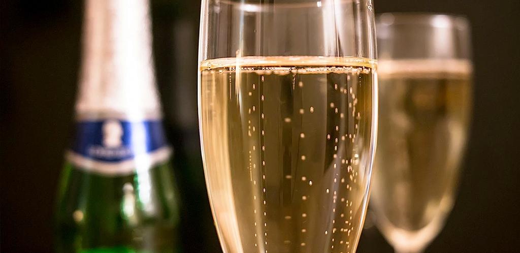 La «Scoperta» Dello Champagne