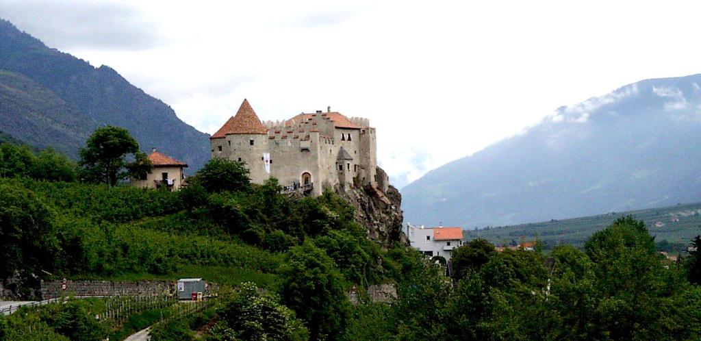 Andar per vini in Alto Adige