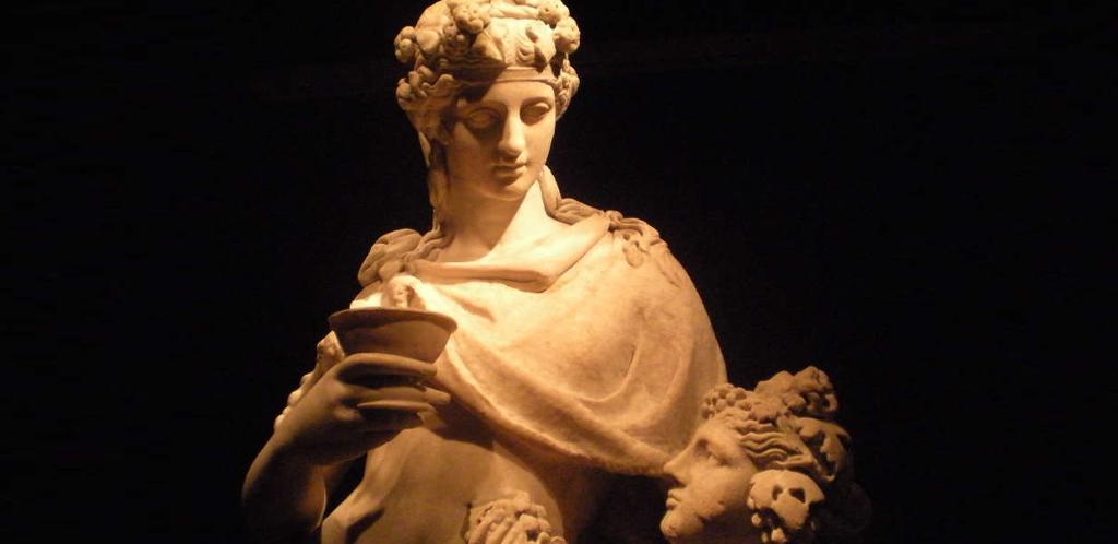 Dioniso e il suo «doveroso» mandato