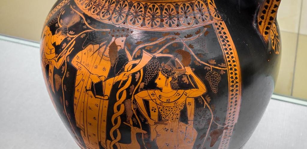 Gli Etruschi, abili commercianti